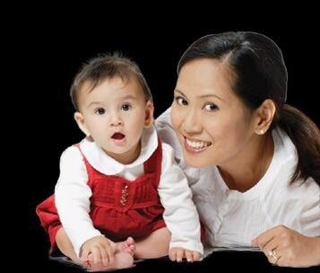 FILIPINA LIVE OUT NANNIES@22.5AED/HOUR FOR MONTHLY CONTRACT