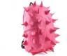 Stylish Hedgehog Spike Punk Backpacks